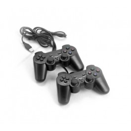 Gamepad Double W / Shock INTEX (IT-GP04B)