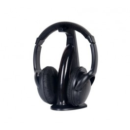 IT-HP-906FM INTEX Wireless Multi Media Headphone