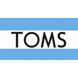 TOMS shoes lose 755 pairs total 8 euros p.p.