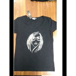 Ladies tshirt