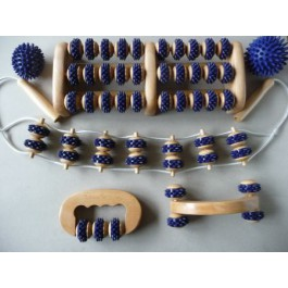 massage set