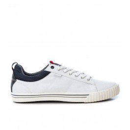 European Brand Assorted Canvas Shoes for Men