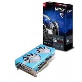 SAPPHIRE NITRO+ RADEON RX 580 8G GDDR5 DUAL HDMI / DVI-D / DUAL DP W/BP (UEFI) SPECIAL EDITION LITE