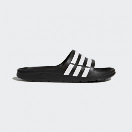 Adidas slippers and socks
