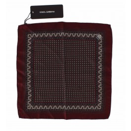 Men's Fashion Accessories - Dolce & Gabbana Handkerchiefs