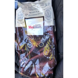 Cafe Molinari qualita ORO