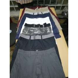 Men's Cargo Shorts Stocklot