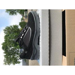 Stock bata safety shoes