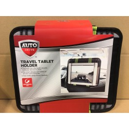 Car Travel Tablet Holder