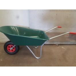 130Litre Plastic Wheelbarrow
