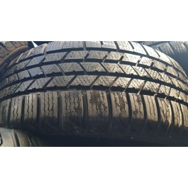Winter Tyres 8mm