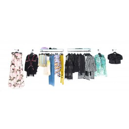 Women's clothing lot by PINKO - 47 items S/S