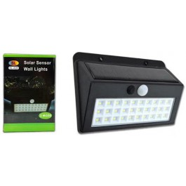 HA-MA Solar LED wall light Motion with motion detector - SL-05