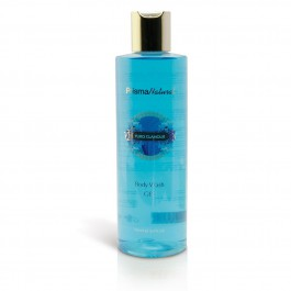 BODY WASH PURE GLAMOUR 200ml