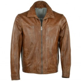 Leather jackets Trapper