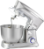 Royalty Line PKM-1900.7; Kitchen Machine 1900W Silver